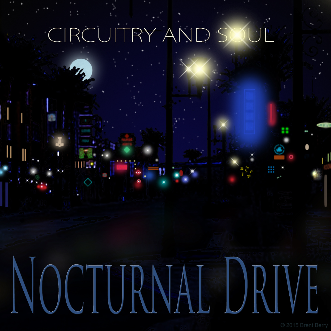 Nocturnal Drive
