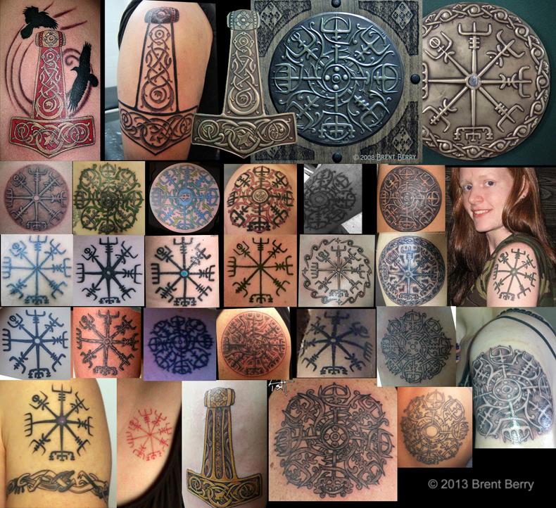 Bjorks Tattoo